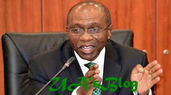 BREAKING: CBN imposes N5.8bn fine on four banks
