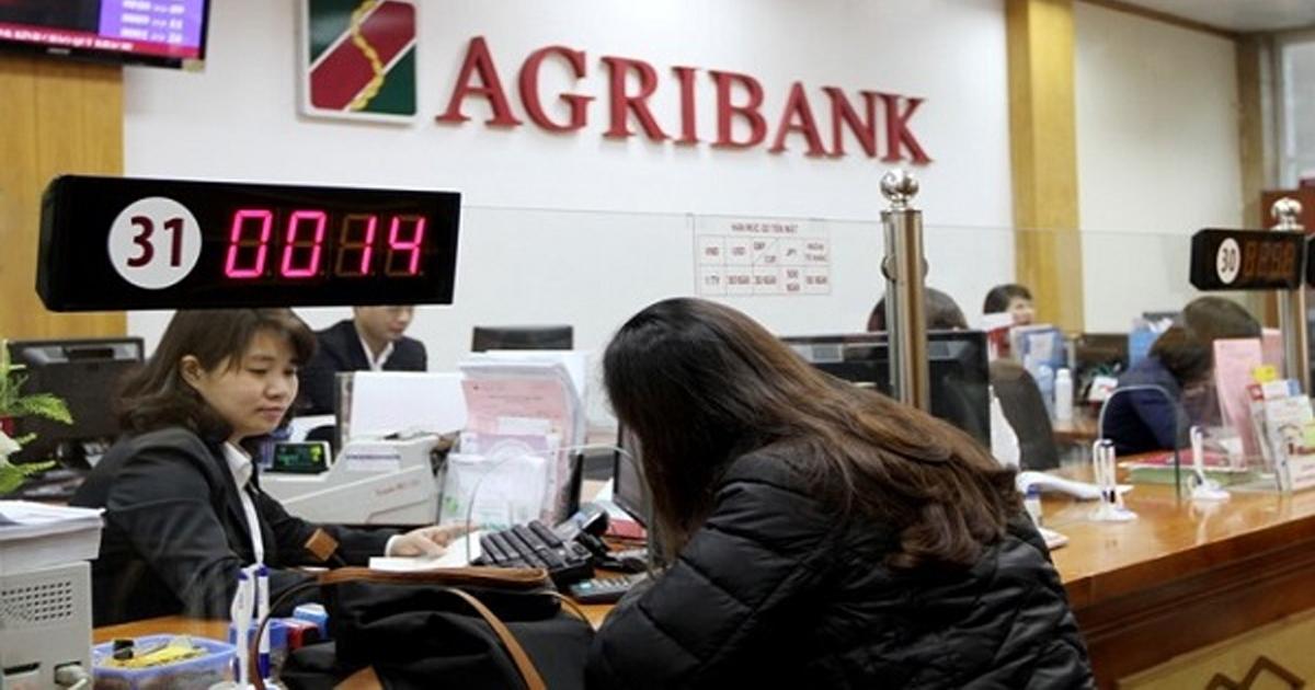 lãi suất vay thế chấp ngân hàng agribank 2019