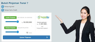 Cara Mudah Dapat Pinjaman Online Rp 10 Juta Tanpa Agunan Pinjam Uang Online Amar Bank pinjamanuangtanpajaminan