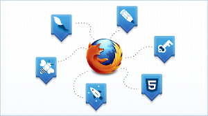 Download Mozilla Firefox  V 5.0