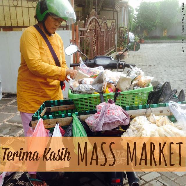 Terima Kasih Mass Market