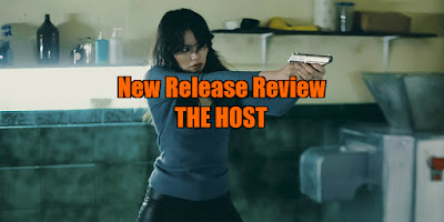 the host 2020 movie review