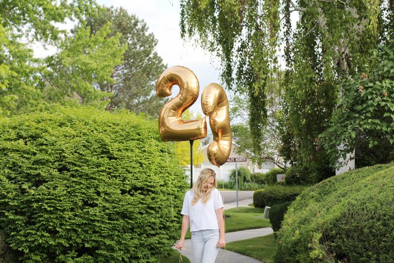 my golden birthday