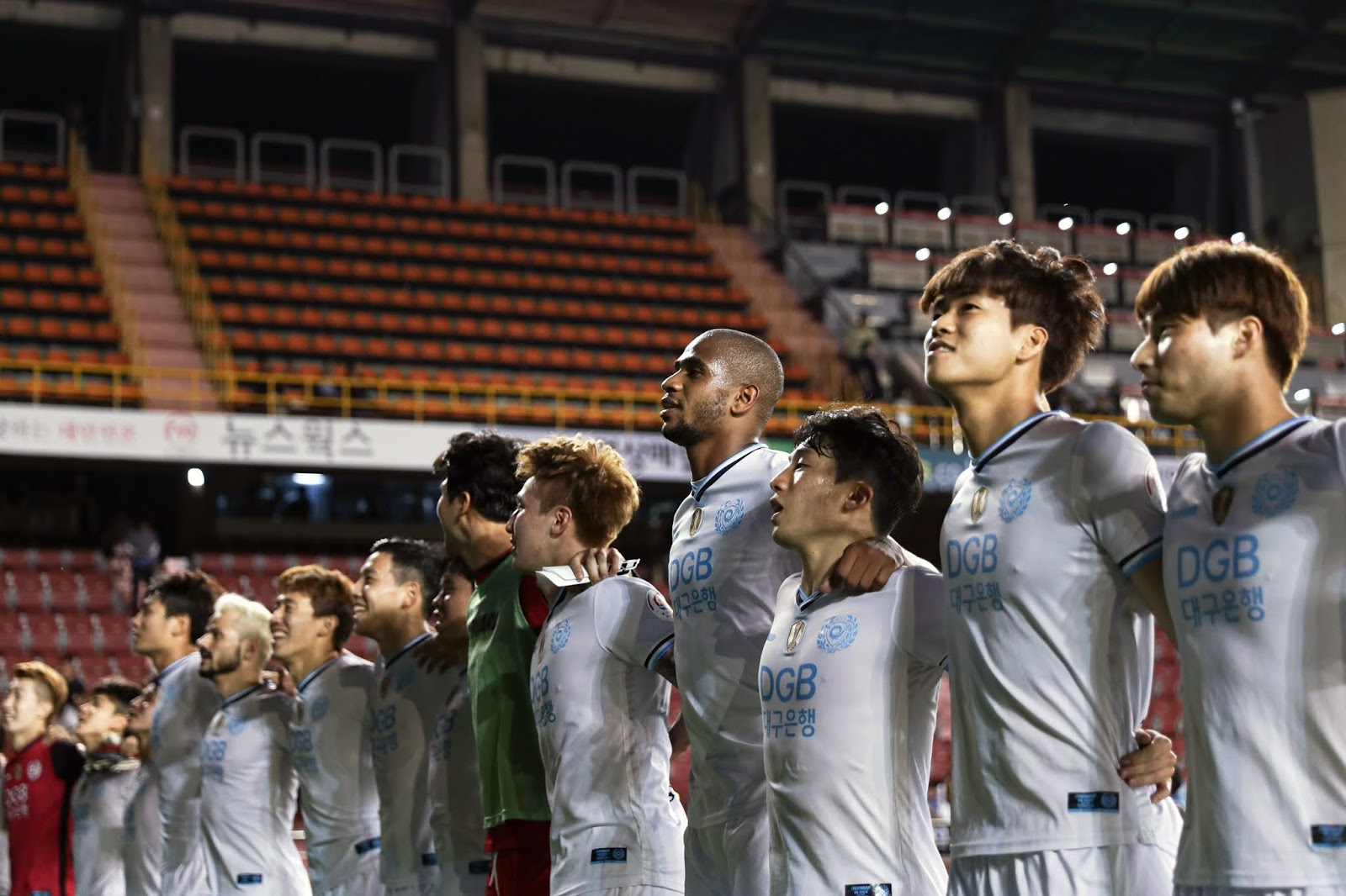 Preview: Daegu FC vs Gangwon FC K League 1 Round 15