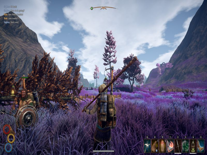 Download Outward Free Full Game For PC