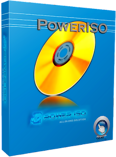 Power Iso 5 Full Version