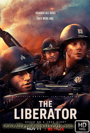 The Liberator Temporada 1 1080p Latino