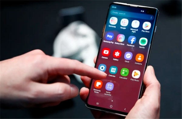 how to reset your samsung galaxy device to default settings
