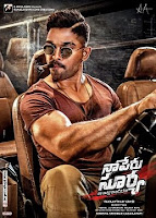 Naa peru Surya Naa illu India 2018 Telugu movie box-office collections