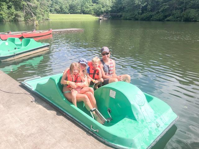 Big Canoe Georgia