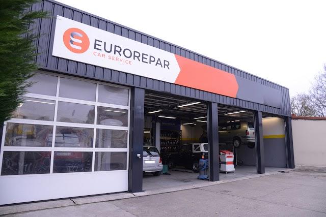 Eurorepar Car Service Tüm Marka ve Modellerde %15'e Varan Parça ve İşçilik İndirimi Sağlıyor!