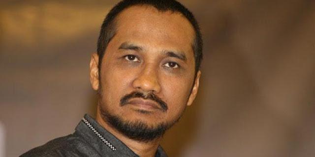 Abraham Samad Kehilangan Hak Moral untuk Mengeritik Pimpinan KPK