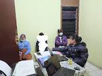 Polres Tapanuli Utara Amankan Anak Lelaki Pelaku Pelecehan Seksual