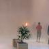 Quiosque pega fogo no Shopping Mangabeira na noite desta terça-feira (24)