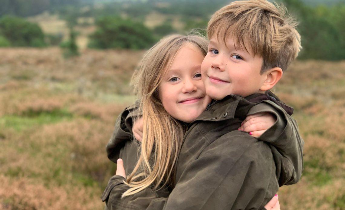 9 urodziny księcie Vincenta  i księżniczki Josephine!