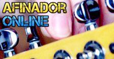 Afinador de Guitarra Gratis