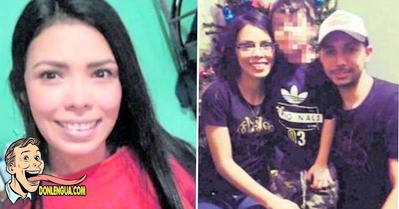 Venezolana asesinado por su ex-marido en Perú estaba embarazada
