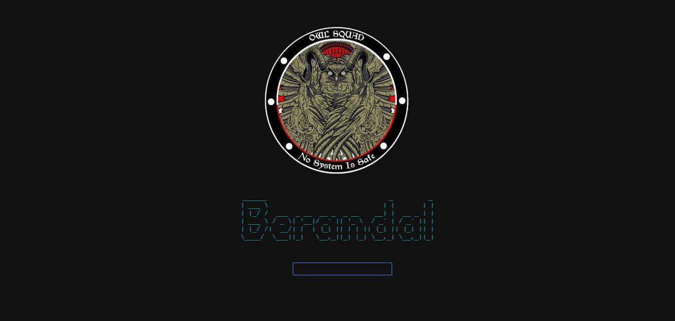 RELEASE] Berandal Shell First Edition V 1 - Maxteroit