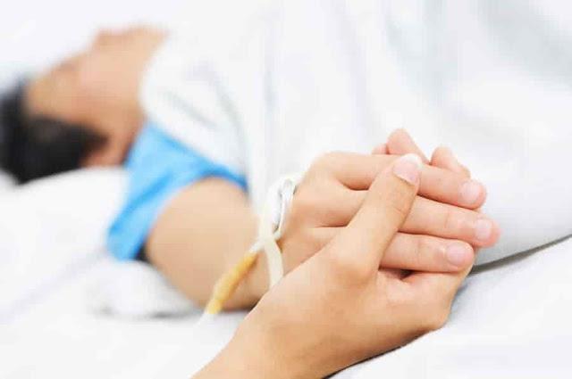 مرض السرطان,الكانسر,ألام مرض السرطان