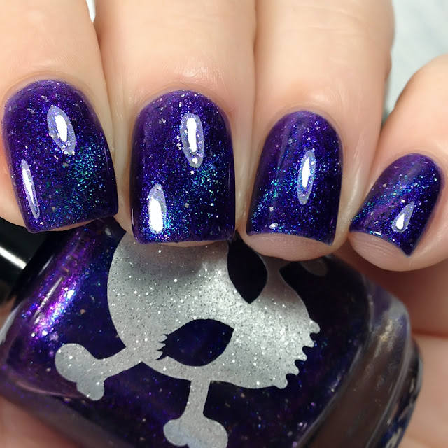 Paradox Polish-Nightmarity