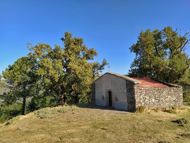 capela de sao lourenço