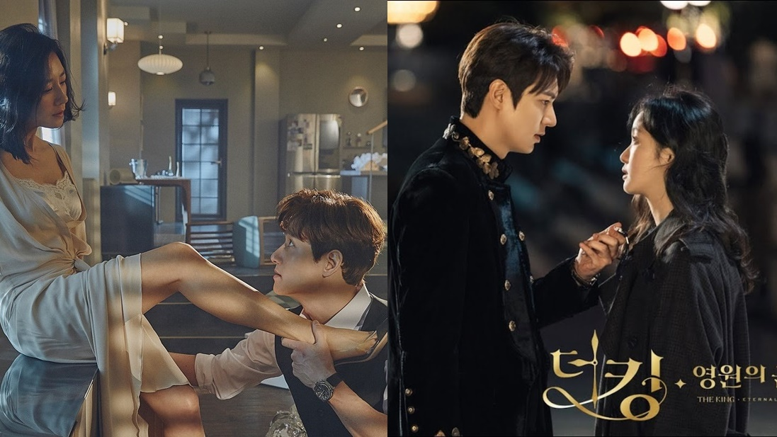 'The World of the Married' Rating Goes Up, 'The King: Eternal Monarch' Has Decrease