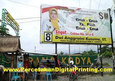Jasa Percetakan Terdekat Spanduk Banner Umbul2 Bogor Cigudeg Murah Desain Gratis Free Ongkir