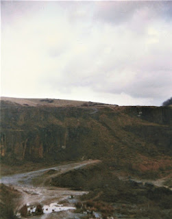 Egerton Quarry
