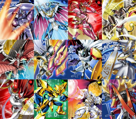 Digimon Story Cyber Sleuth Hackmon Ultra Digivolve To Jesmon Royal Knight Pagesotherbrandvideo gamedigimon gamesvideosdigimon story cyber sleuth: digimon story cyber sleuth hackmon