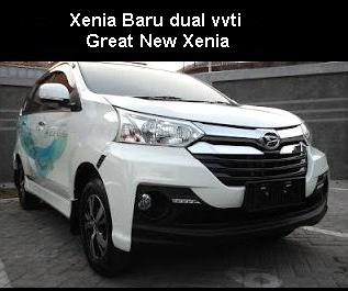 great new xenia