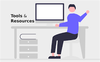 Free Web Development Tools & Resources To Help You In Development A Website