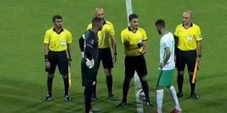 عُمان مع السعودية في تصفيات كأس العالم 2022 آسيا