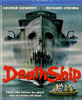 Vamp or Not? Death Ship
