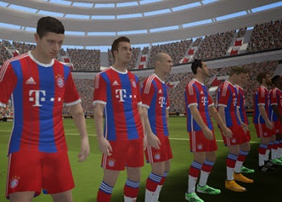 download pes club manager v1.3.1 apk data
