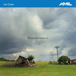 Joe Cutler - Elsewhereness - NMC