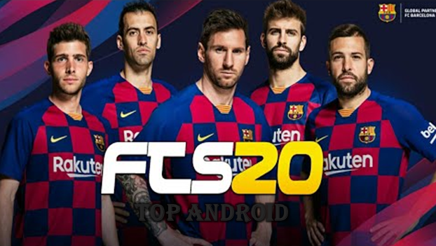Best Mod 2020.Download Fts 2020 Mod Pes 2020 Android Edition Offline Best