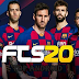Download FTS 2020 MOD PES 2020 Android Edition Offline Best Graphics