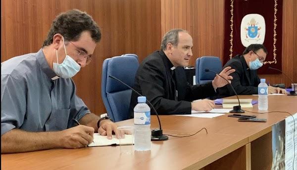 Sitúan como nuevo obispo de Jerez al actual vicario de Córdoba