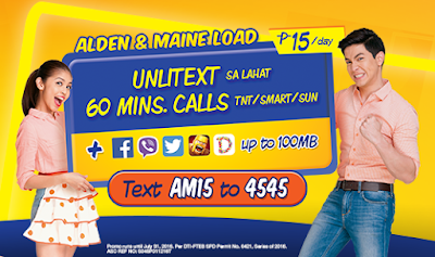 alden and maine load