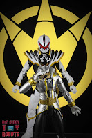 Power Rangers Lightning Collection Dino Thunder White Ranger 70