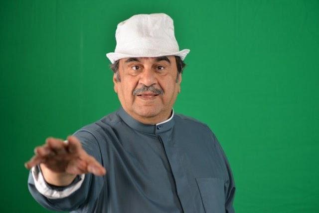 رحيل الفنان الكويتي عبد الحسين عبد الرضا