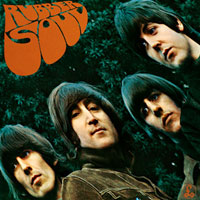 Worst to Best: The Beatles: 8. Rubber Soul