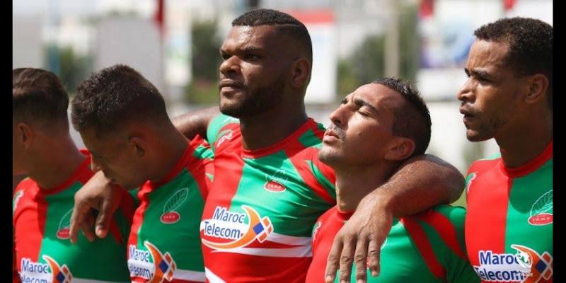 Rugby: le Maroc est champion d'Afrique 1C.