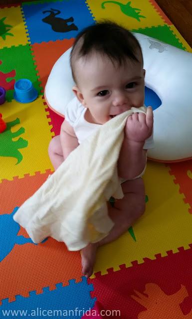 baby, blanket
