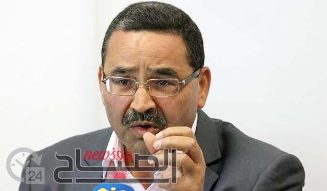 زهير حمدي لالصباح نيوز حسم أمر الجبهة..هنيئا لهم والعبرة بخواتيمها