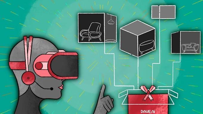 The Rise of AR & VR usage in Home Decor Segment