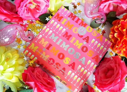 Bh Cosmetics Mimosa