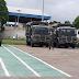 Crato e Juazeiro do Norte recebem reforço de tropas do Exército Brasileiro