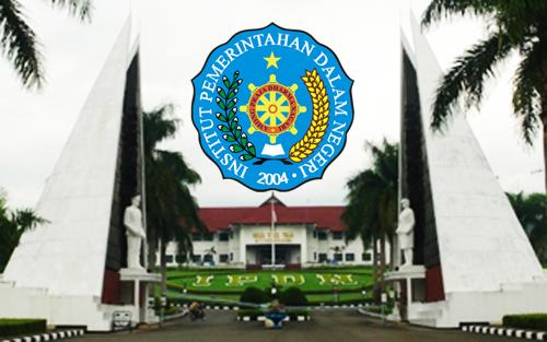 Pendaftaran Calon Praja IPDN 2016