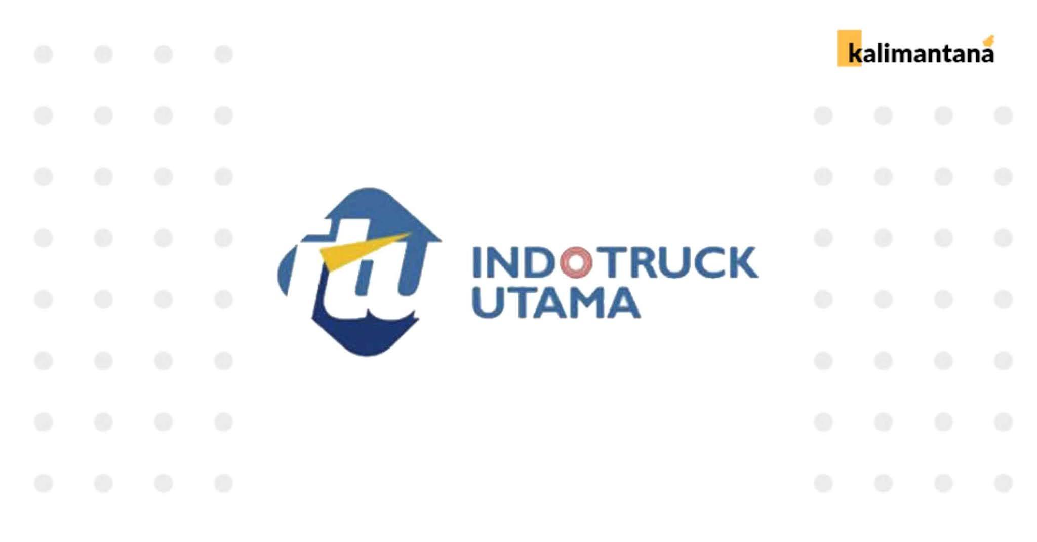 Lowongan Kerja PT Indotruck Utama - Banjarmasin  - Terbaru 2020